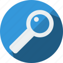 find, finder, location, place, search, where, zoom icon