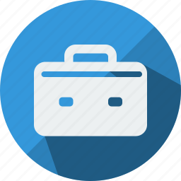 bag, briefcase, business, document, file, finance, folder icon