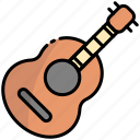 guitar, musical-instrument, music, instrument, sound, musical