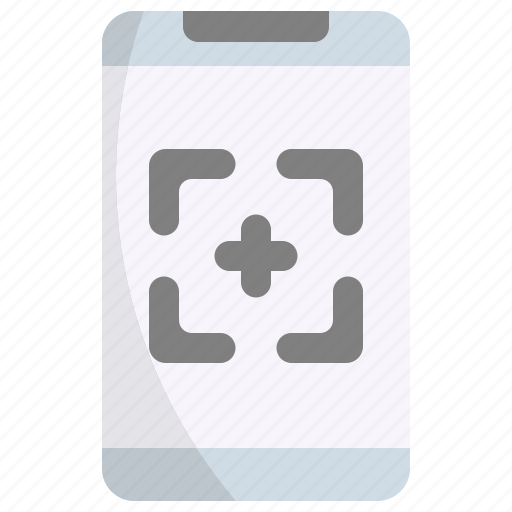 Smartphone, mobile, phone, technology, device icon - Download on Iconfinder