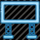 big screen, screen, display, monitor, concert