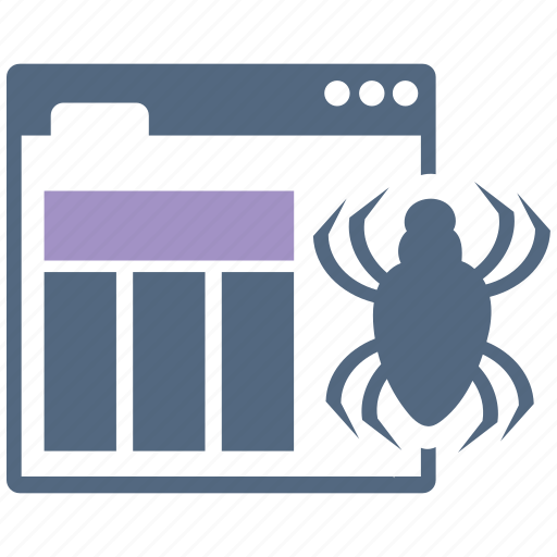 crawling, seo icons, seo pack, seo services, web, web design icon
