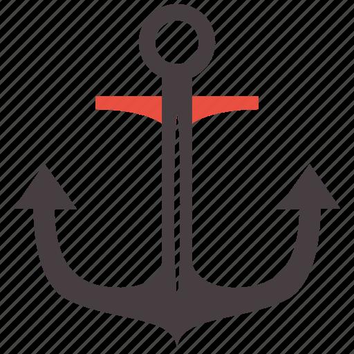 anchor, seo icons, seo pack, seo services, text, web design icon