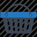 basket, mobile marketing, seo icons, seo pack, seo services, social media, web design icon