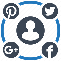 campaign, media, mobile marketing, seo icons, seo pack, social, web design icon