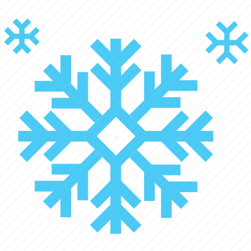christmas, frost, new year, snowflake, winter, xmas icon