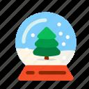 christmas, christmas tree, snow, snowflake, tree, winter, xmas icon