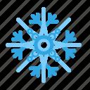 christmas, holiday, snow, snowflake, winter, xmas icon