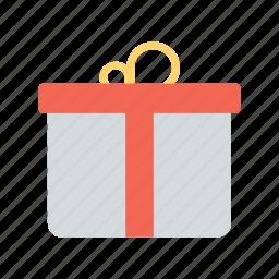birthday, gift icon
