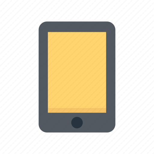 mobile, tablet icon