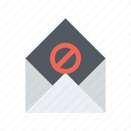 envelop, mail icon
