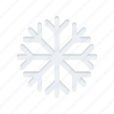 christmas, cold, flake, snow, snowflakes, weather, winter icon