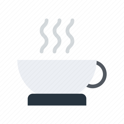 cafe, coffee, hot, kitchen, mug, shop, tea icon