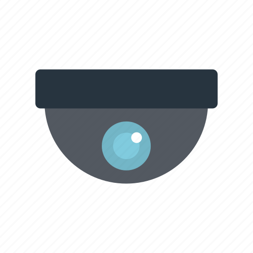 camera, password, picture, protect, protection, security, security cam icon