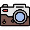 cam, camera, photo, photograph icon