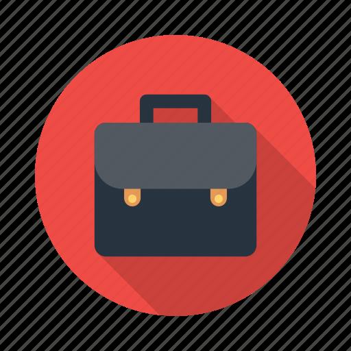 bag, buy, case, ecommerce, luggage, portfolio, suitcase icon