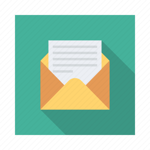 chat, contact, email, inbox, invitation, mail, text icon