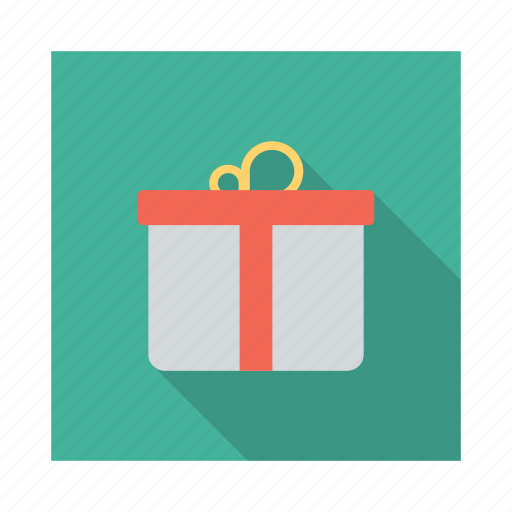 birthday, box, celebration, christmas, gift, surprise icon
