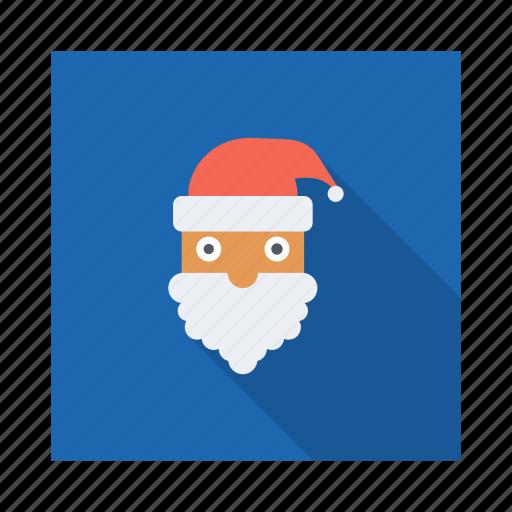 celebration, christmas, holiday, santa clause, winter, xmas icon