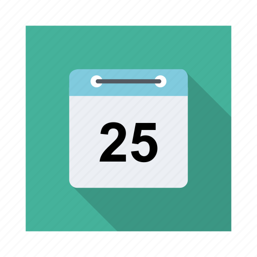 Calendar, schedule, appointment, event, plan, time icon - Download on Iconfinder