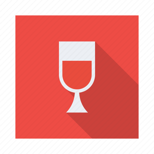 alcohol, beverage, drink, food, fruit, glass icon