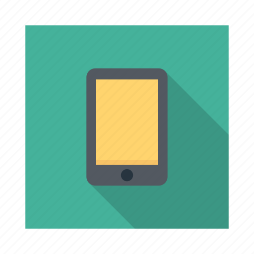 communication, iphone, mobile, phone, smartphone, tablet, technology icon