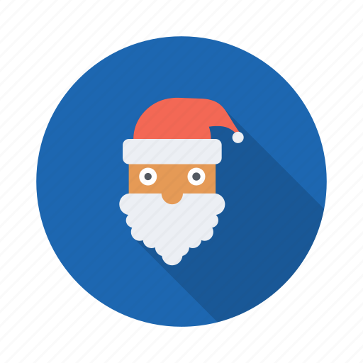 celebration, christmas, santa, santa clause, xmas icon