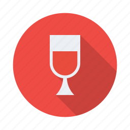 alcohol, beverage, drink, glass, juice, magnifying icon