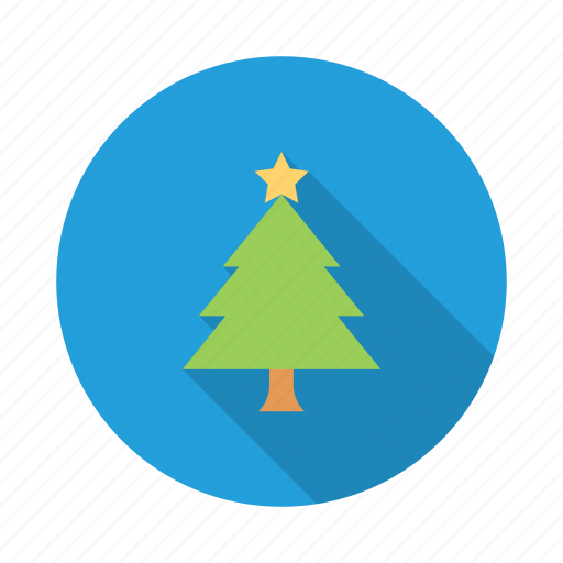 Ornament, pine, christmas, cold, winter, snow icon