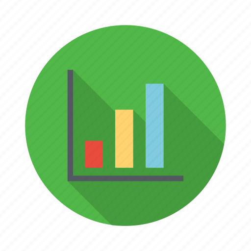 analysis, chart, diagram, graph, infographic, pie chart, statistics icon