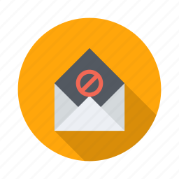 chat, conversation, email, inbox, letter, mail, message icon