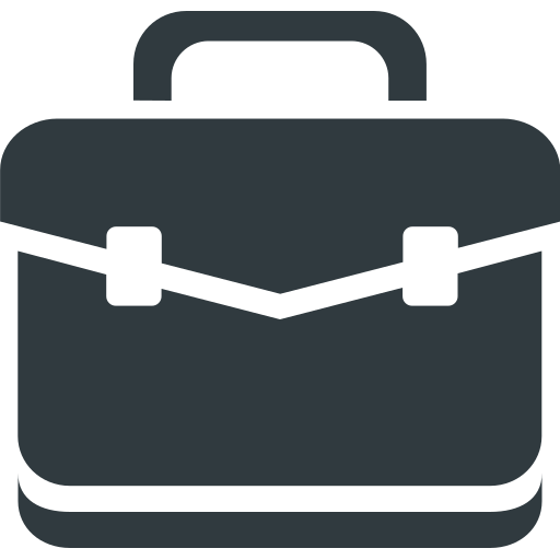 briefcase, business, finance, marketing, office, sales, works icon