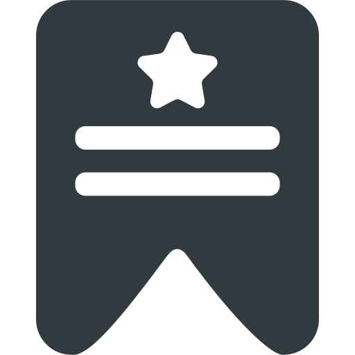 award, best, bookmark, favorite, featured, star, winner icon
