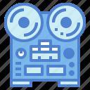audio, multimedia, recorder, vinyl