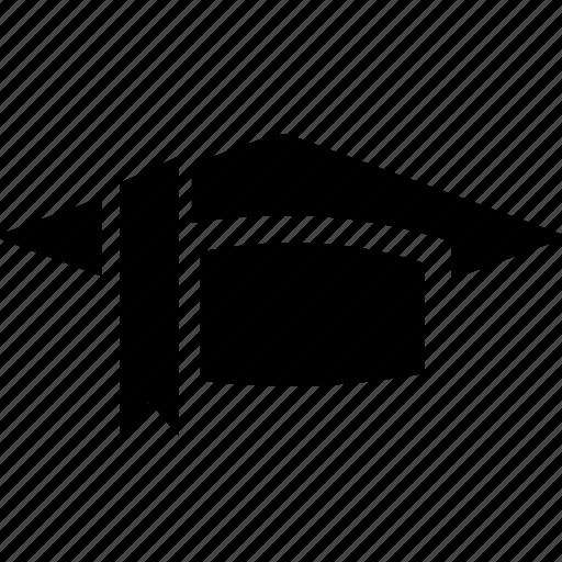 diploma, education, graduate, professor, scholing, school, teacher icon