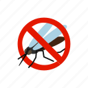 blog, disease, insect, isometric, mosquito, pest, warning icon
