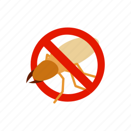 beetle, blog, disease, insect, isometric, stag, warning icon