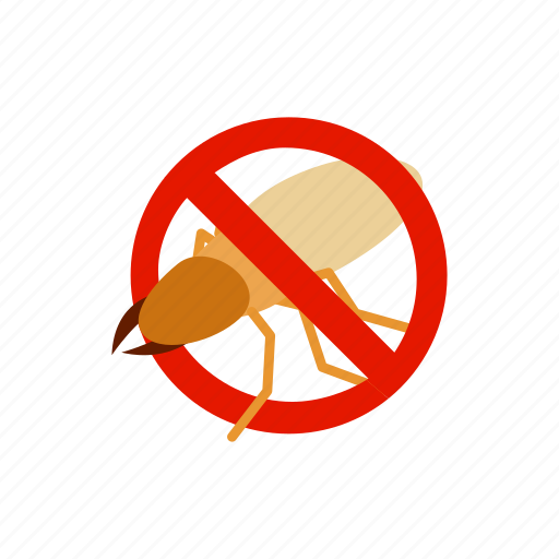 Isometric, disease, blog, stag, insect, warning, beetle icon