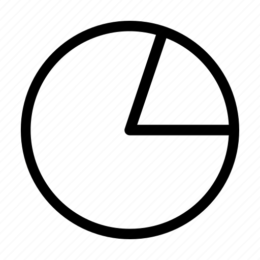 Chart, diagram, essential, pie, ui icon - Download on Iconfinder