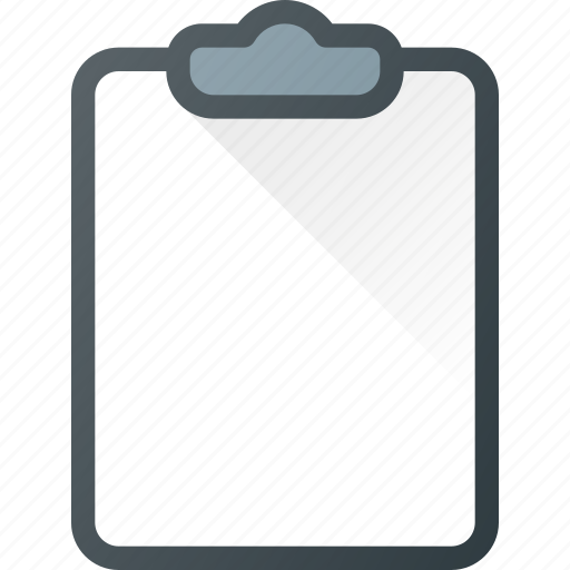 board, clip, clipboard, comment, message, note, task icon