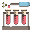 lab, laboratory, science, tests icon