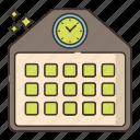 calendar, date, schedule