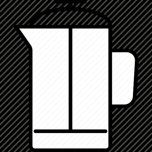barista, beverage, coffee, drink icon