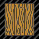 decoration, floorboard, flooring, home, interior, parquet, wood icon