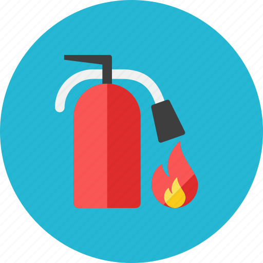Extinguisher, fire icon - Download on Iconfinder