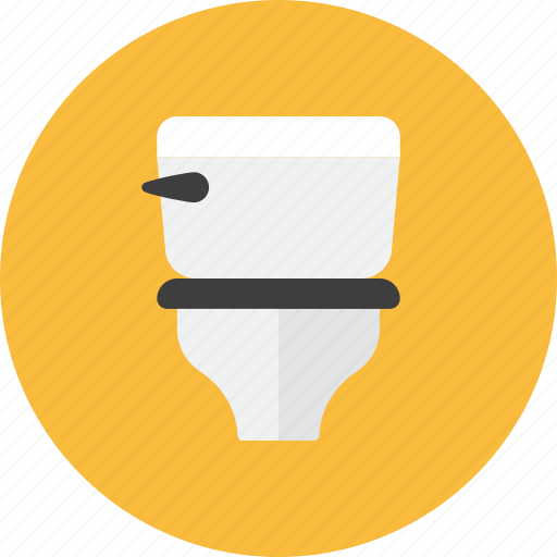 flush, toilet icon