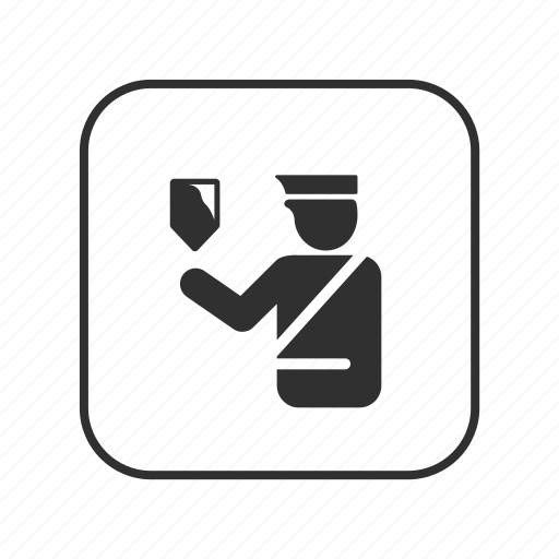 airport, flight, passport, passport control, passport control button, travel icon