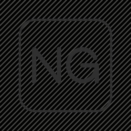 bloopers, country, japan, navigation, ng, ng button, squared ng icon