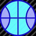 ball, basket, basketball, game, sport, sports, tools icon