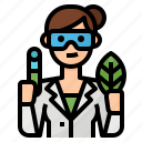 avatar, biologist, occupation, scientist
